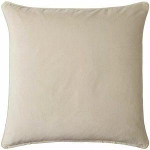 Ikea • Sanela Velvet Pillow Cushion Cover